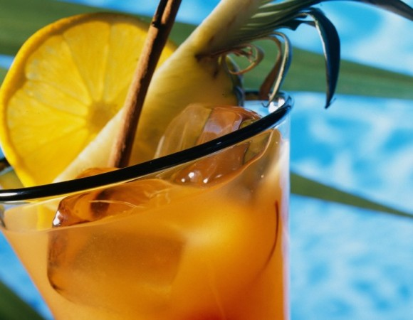 5 Quick & Easy Summer Cocktails