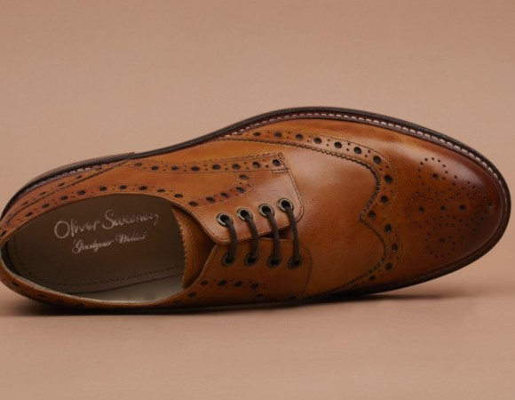 Style Essentials: Brogues