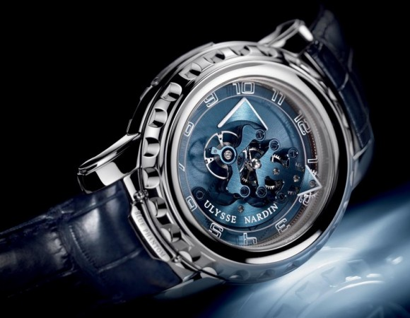 Get a Decent Watch: Ulysse Nardin.