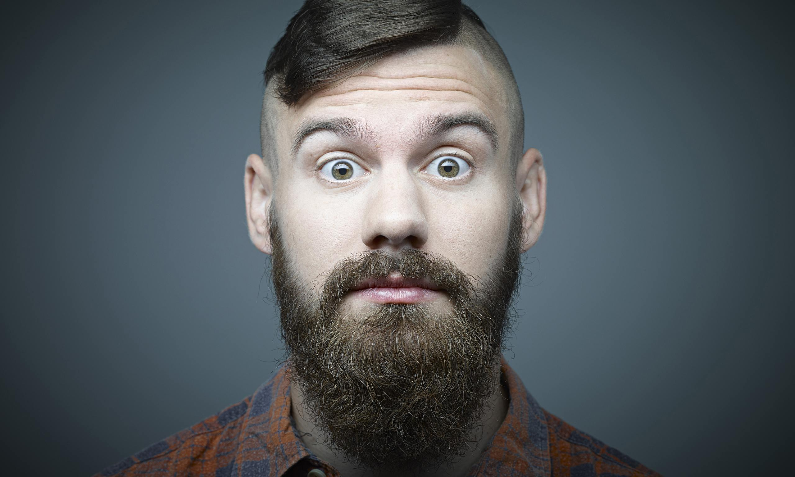 'when A Fashion Such As Growing A Beard Goes Mainstream' It Loses The  Advantage