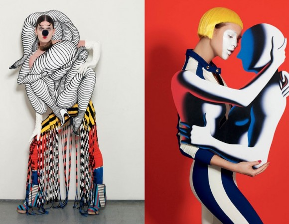 THE BUSINESS: INDEPENDENT DESIGNER COLLABORATIONS