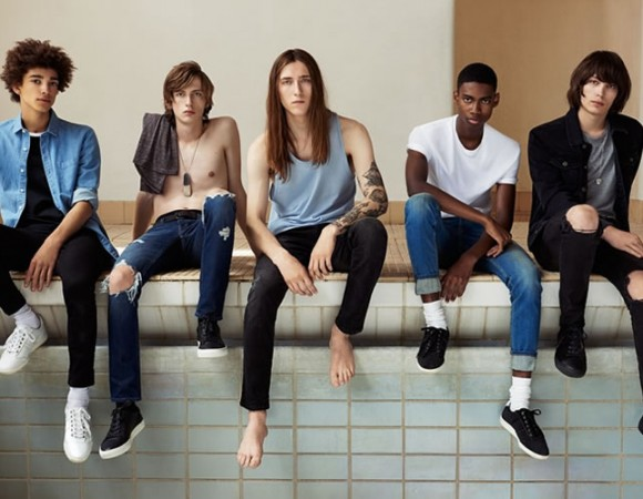 TOPMAN: This Is Denim Collection