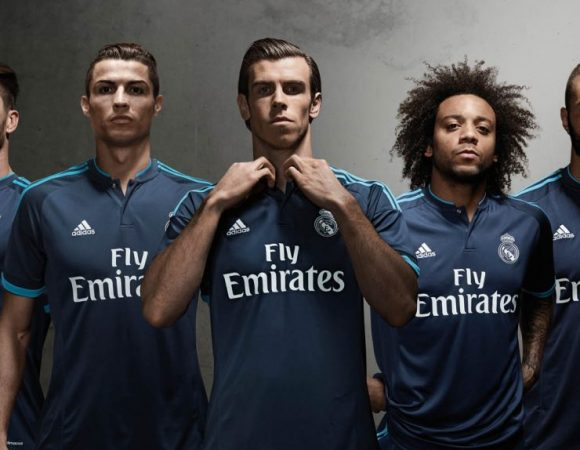 DESIGN THE ADIDAS KIT FOR FOOTBALLS ELITE