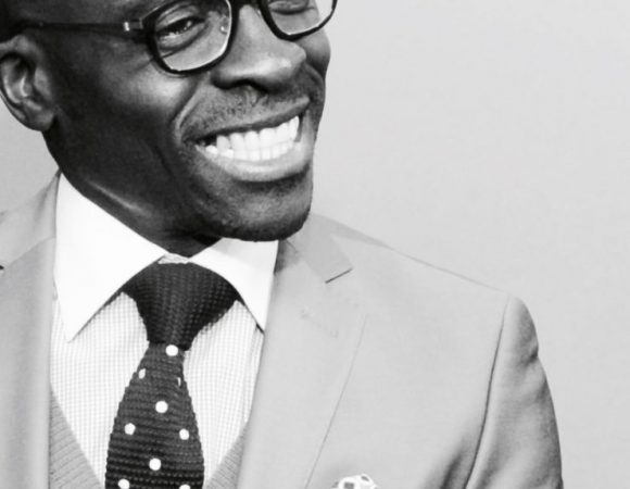 Malusi Gigaba: The Most Stylish Politician