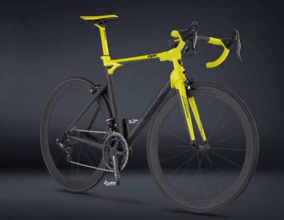LAMBORGHINI X BMC ROAD BIKE
