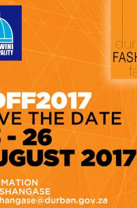 DURBAN FASHION FAIR '17
