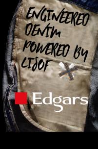 LISOF X EDGARS