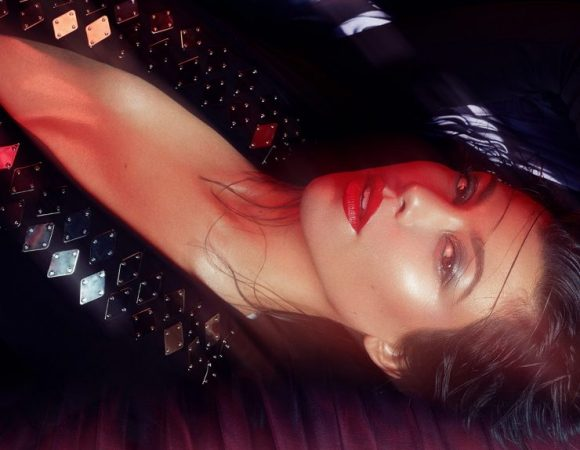Kourtney Kardashian X V Magazine