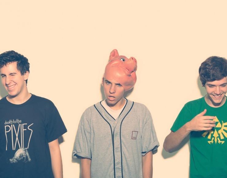 Album Review: Bad Bad Not Good III