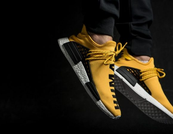 Pharrell Williams x Adidas Human Race NMD