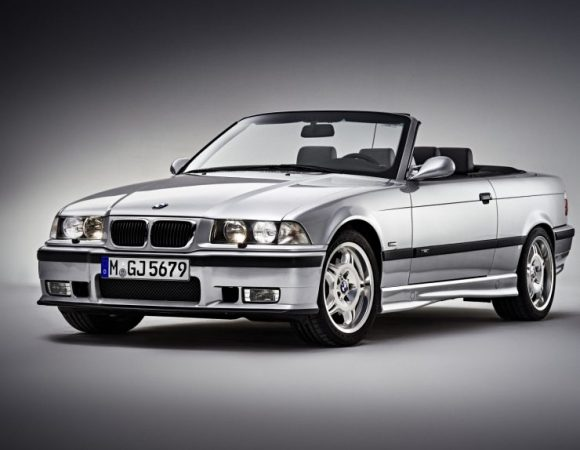 5 AFFORDABLE FUTURE CLASSIC CARS TO INVEST IN NOW
