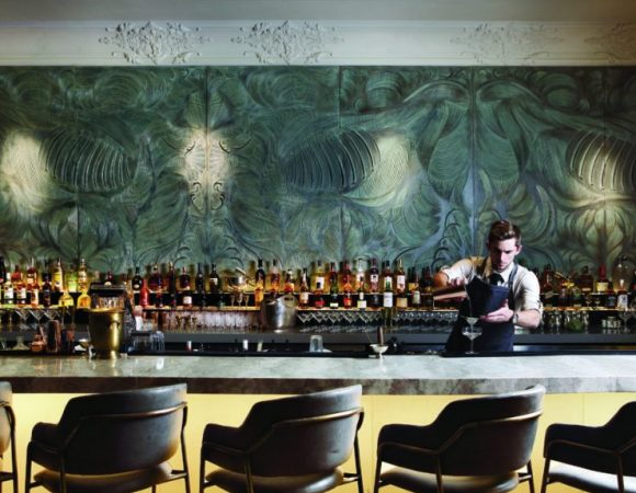 WHERE TO GO THIS WEEKEND: MARBLE