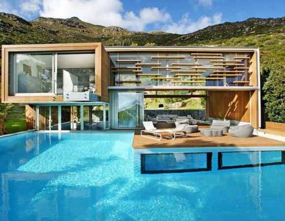 THE SPA HOUSE IN HOUT BAY