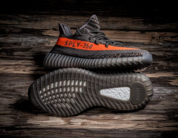 THE YEEZY 350 V2 IN SOUTH AFRICA