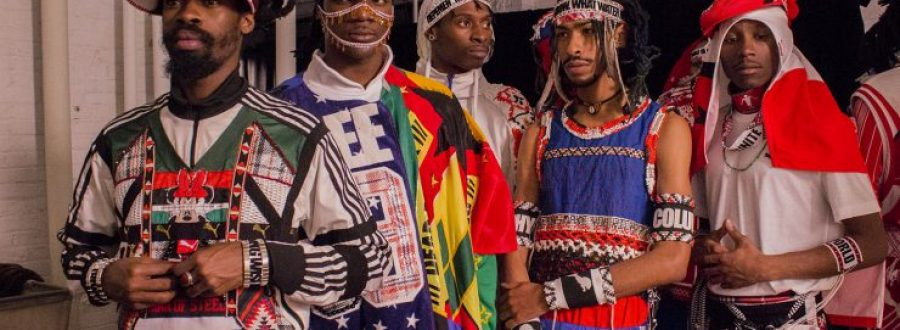 JAHNKOY: Fashion & Cultural Preservation